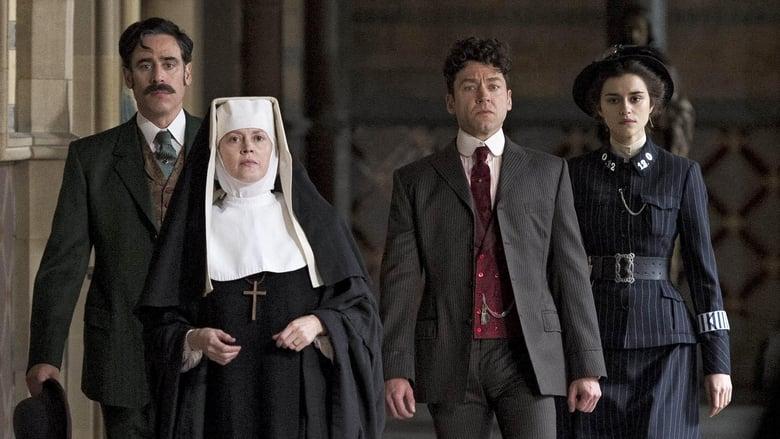 Houdini & Doyle Sezonul 1 Episodul 1
