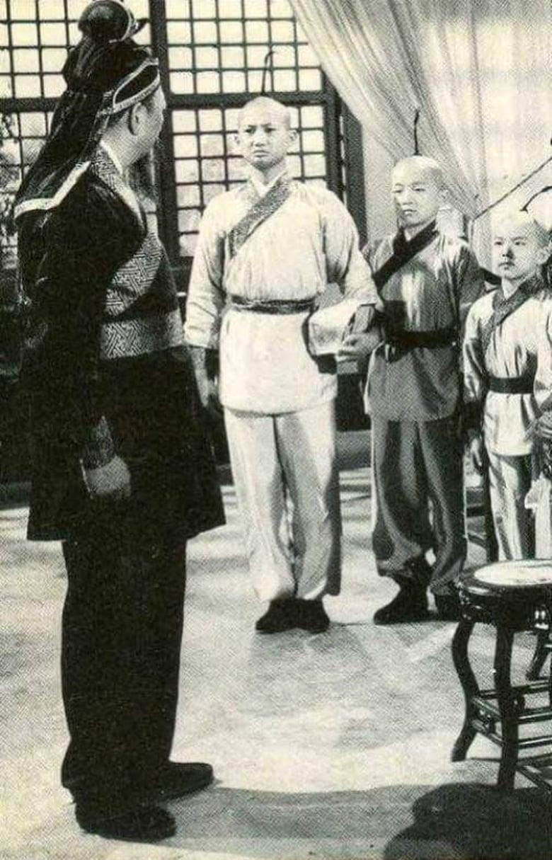 The Eighteen Darts (Part 1) (1966)