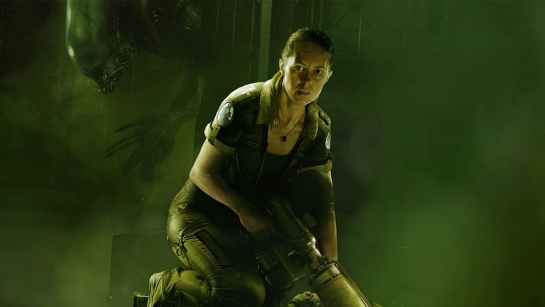 مشاهدة مسلسل Alien: Isolation — The Digital Series مترجم أون لاين بجودة عالية