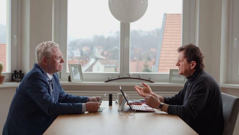 فيلم Corona – auf der Suche nach der Wahrheit 2021 مترجم اونلاين