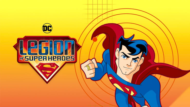 Legion+of+Super+Heroes