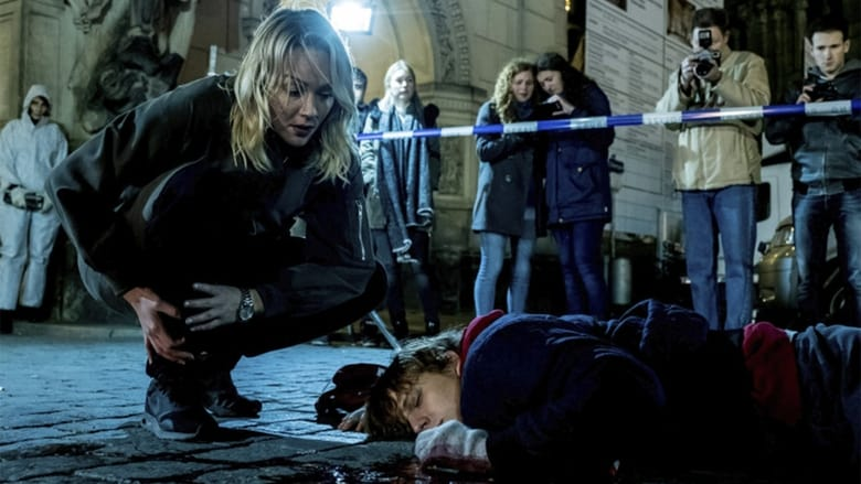 مشاهدة مسلسل Modern Murder: Pulse of Crime مترجم أون لاين بجودة عالية