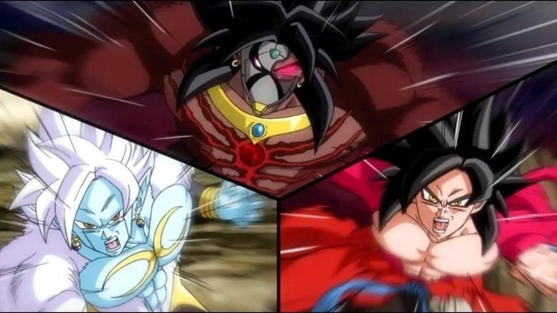 Dragon Ball Heroes: 1×1