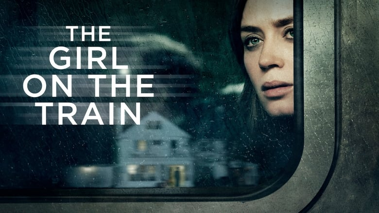 The Girl On The Train Stream German