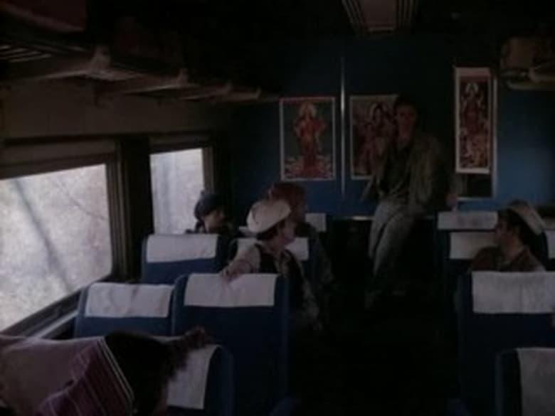 MacGyver 1985 Sezonul 1 Episodul 19
