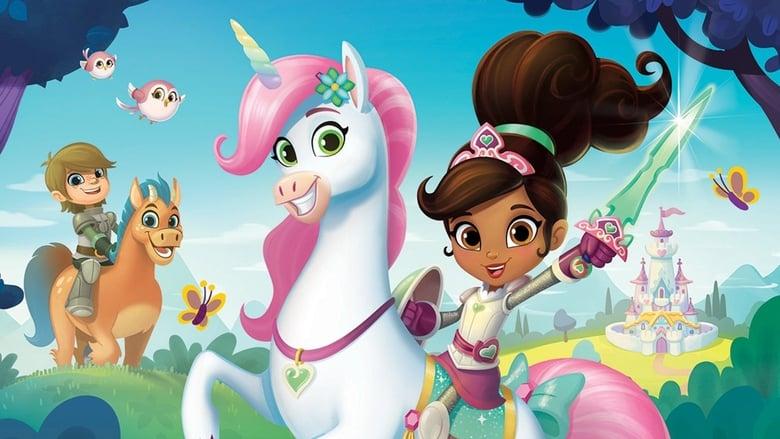 Nella+the+Princess+Knight
