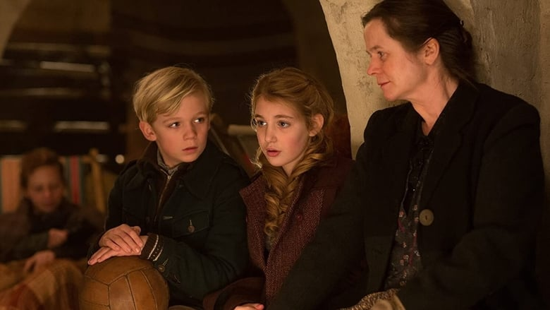 Watch The Book Thief Putlocker Movies