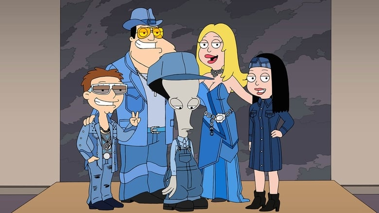 American Dad! Season 15 Episode 11
