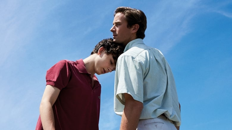 Call Me by Your Name (2017) English | x265 10bit HEVC Bluray | 1080p | 720p