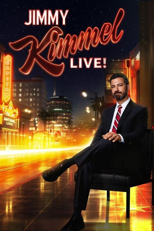 Jimmy Kimmel Live! (2003)