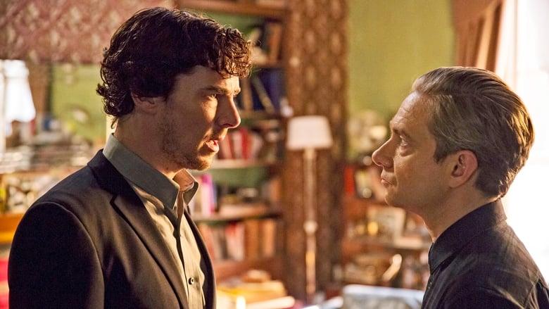 Sherlock Staffel 4 Netflix Release