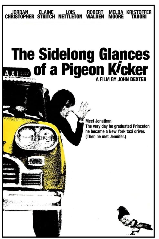 The Sidelong Glances of a Pigeon Kicker (1970)