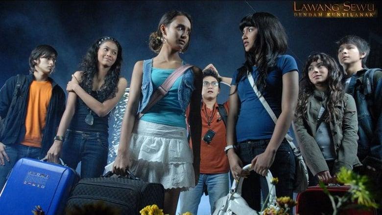 Film Lawang Sewu: Dendam Kuntilanak Jó Minőségű Hd 720p