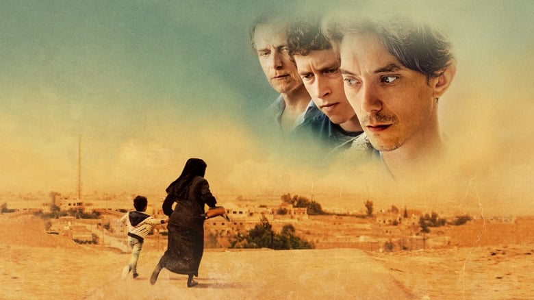 Watch Escape From Raqqa free