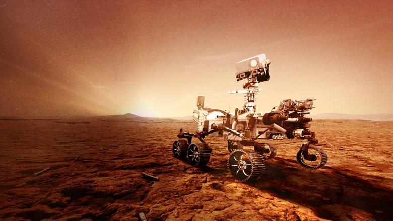 فيلم Built for Mars: The Perseverance Rover 2021 مترجم اونلاين