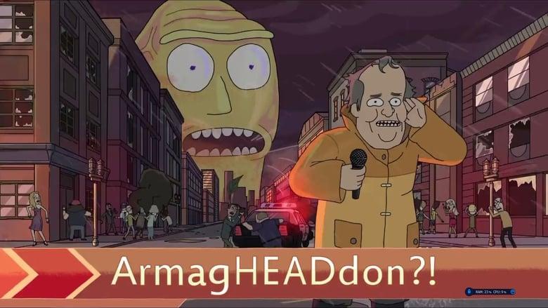 Rick And Morty Staffel 2 Folge 1