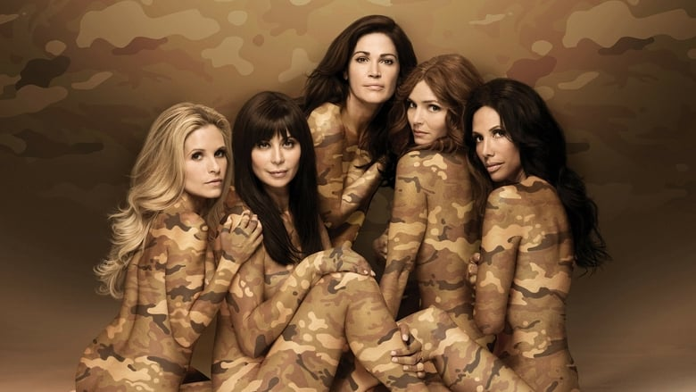 مشاهدة مسلسل Army Wives مترجم أون لاين بجودة عالية