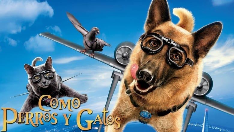 Como perros y gatos: La venganza de Kitty Galore (2010)