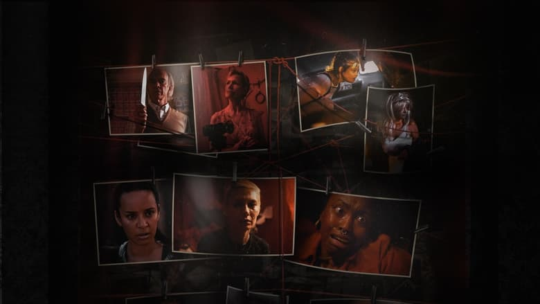 مسلسل Deadhouse Dark 2021 مترجم اونلاين