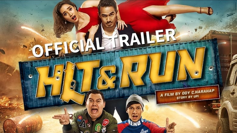 Watch Hit & Run free