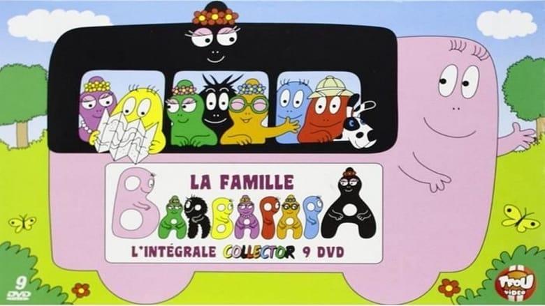 La+famille+Barbapapa