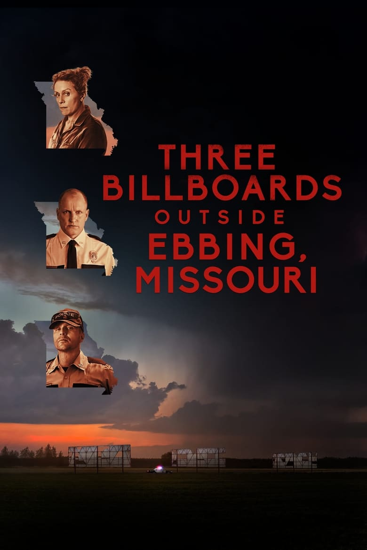 Three Billboards Outside Ebbing, Missouri - Krimi / 2018 / ab 12 Jahre