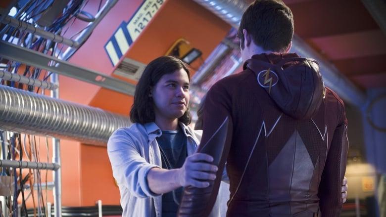 The Flash Sezonul 1 Episodul 23