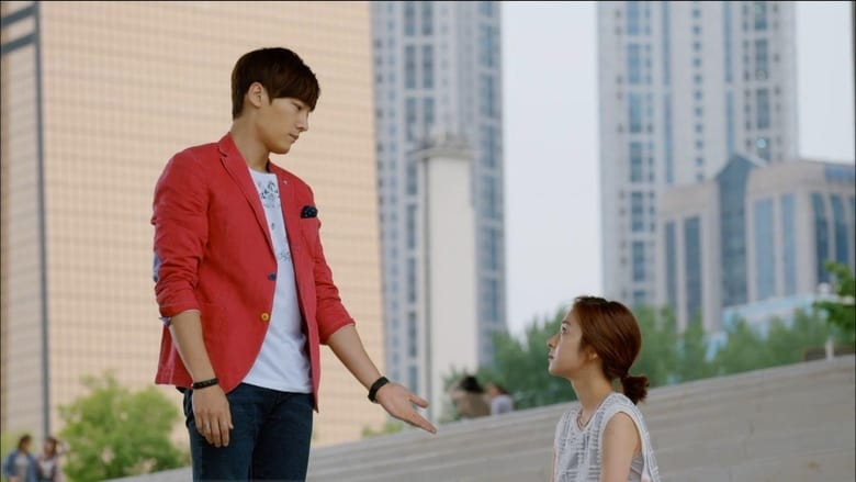 Fated to Love You Season 1 Episode 20