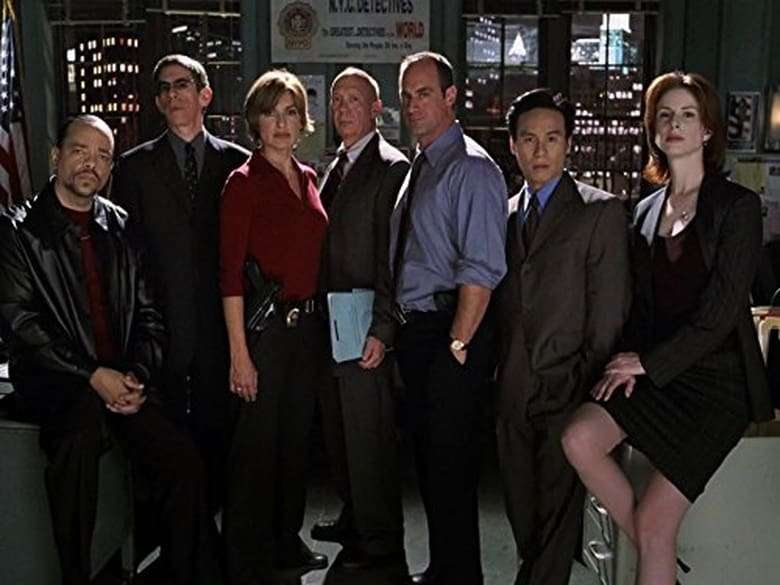 Law & Order: Special Victims Unit Season 6 Episode 16
