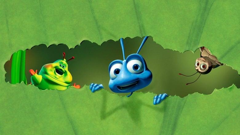 A+Bug%27s+Life+-+Megaminimondo