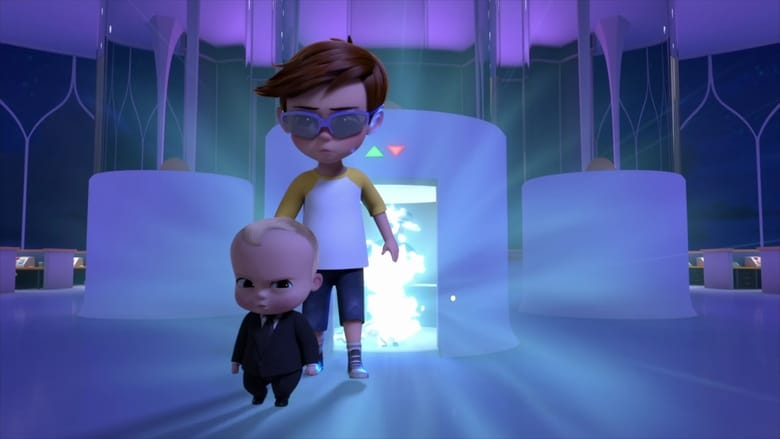 The Boss Baby: Back in Business Sezonul 1 Episodul 12