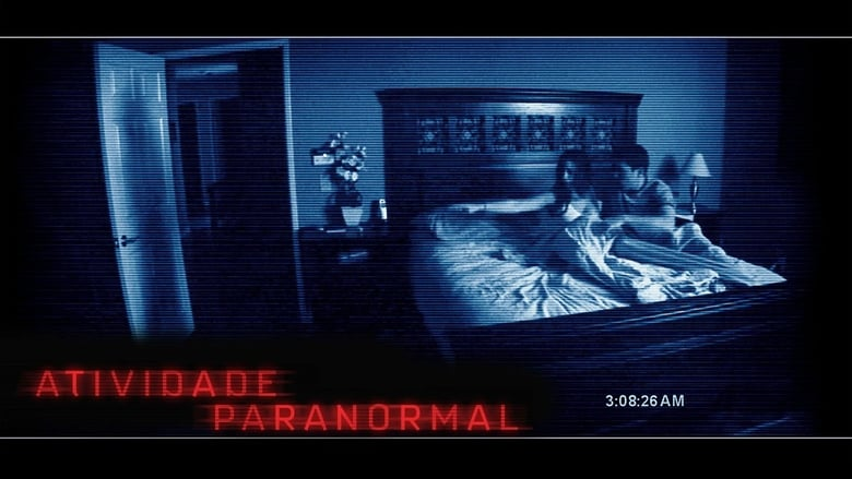 Paranormal+Activity