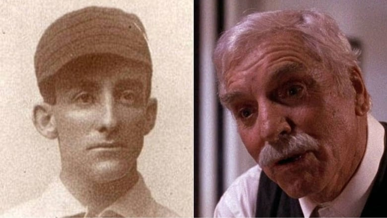 The Real Moonlight Graham: A Life Well Lived