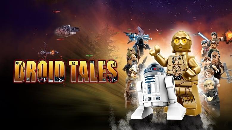 Lego+Star+Wars+-+I+racconti+del+droide