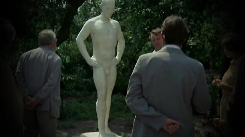 Der nackte Mann auf dem Sportplatz Pelicula Completa