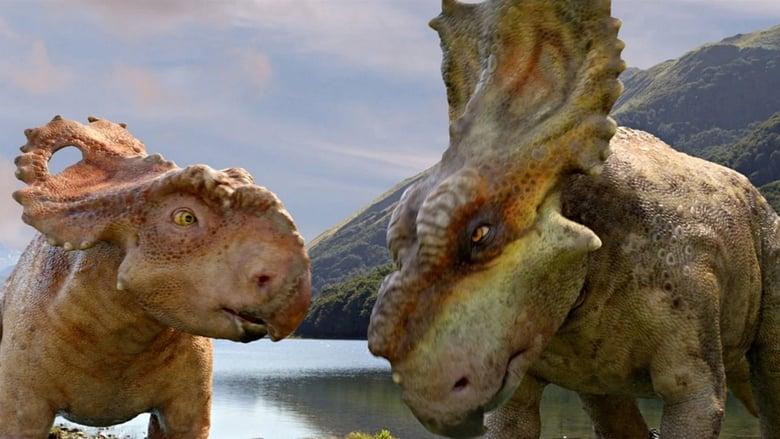 مشاهدة فيلم Walking with Dinosaurs 2013 مترجم أون لاين بجودة عالية