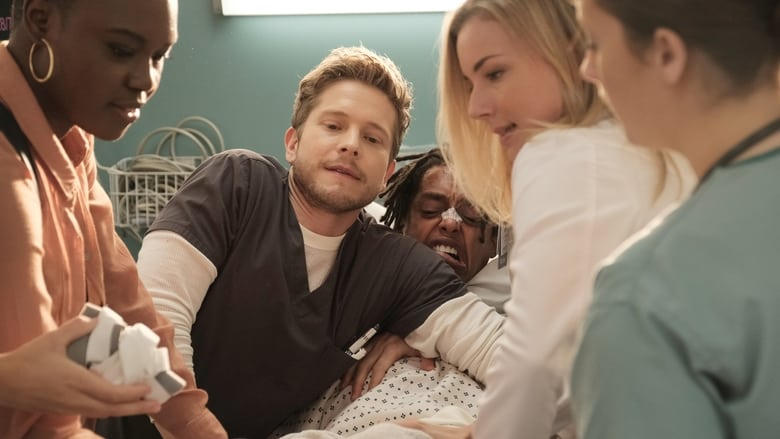 The Resident: 1×6