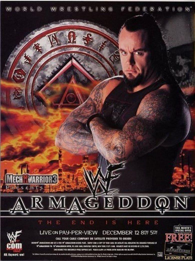 WWE Armageddon 1999 (1999)