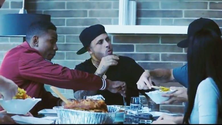 Nicky Jam: El Ganador: 1×12