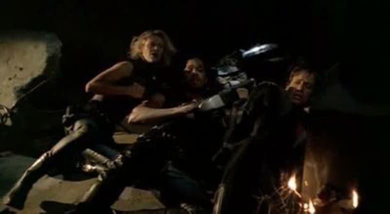Andromeda Sezonul 3 Episodul 15 Online Subtitrat FSonline