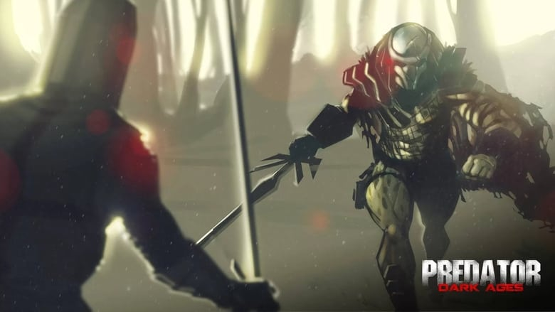 Predator%3A+Dark+Ages