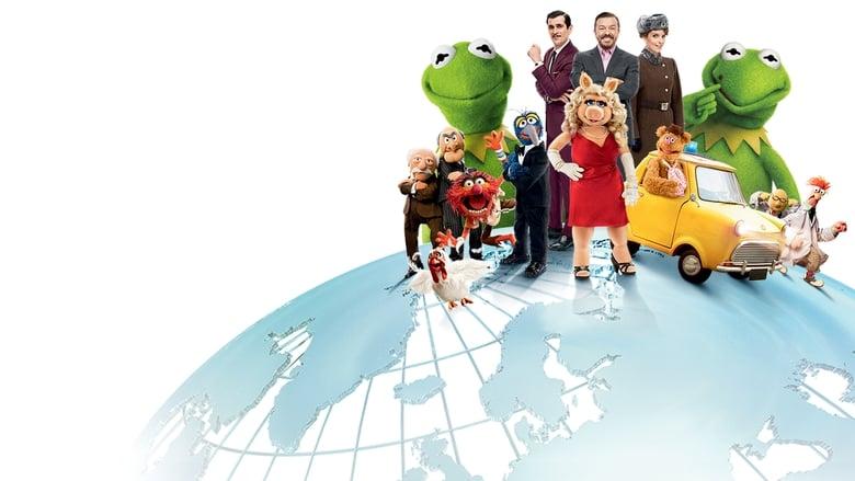Muppets+2+-+Ricercati