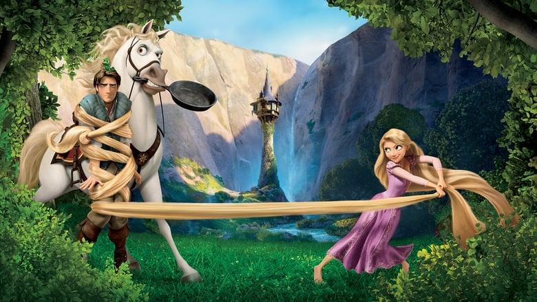 Rapunzel+-+L%27intreccio+della+torre