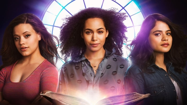 DPStream Charmed (2018) - Série TV - Streaming - Télécharger poster .1