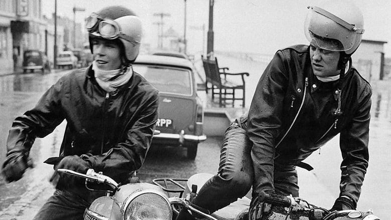 Regarder Le Film The Leather Boys Avec Sous-Titres Français