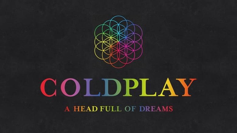 Film Coldplay: Live at Pasadena Rose Bowl 2016 Completamente Duplicato