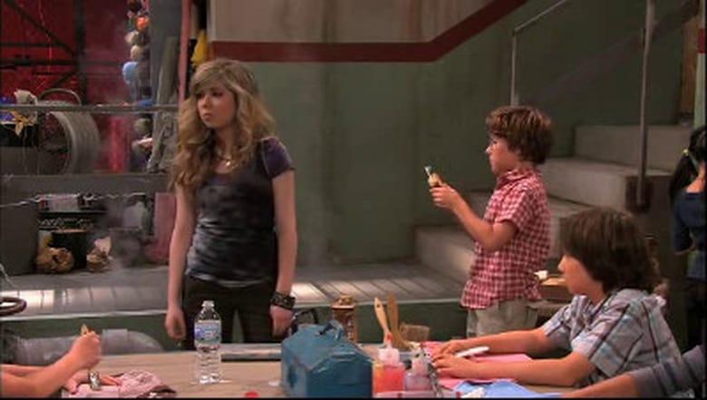 iKarli / iCarly (2010) 4 Sezonas