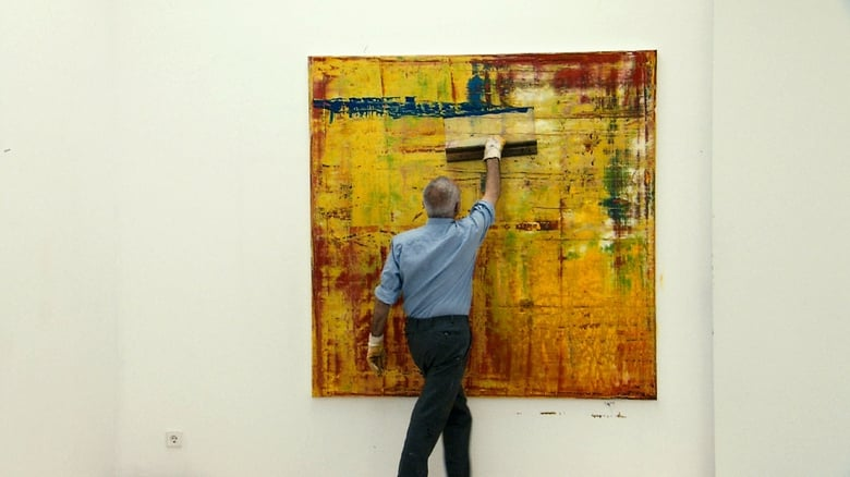 Gerhard+Richter+Painting