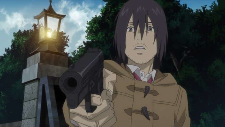 Watch Eden of the East Movie II: Paradise Lost free