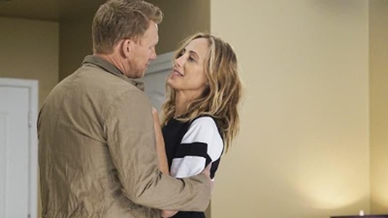 Grey's Anatomy Season 16 Episode 1